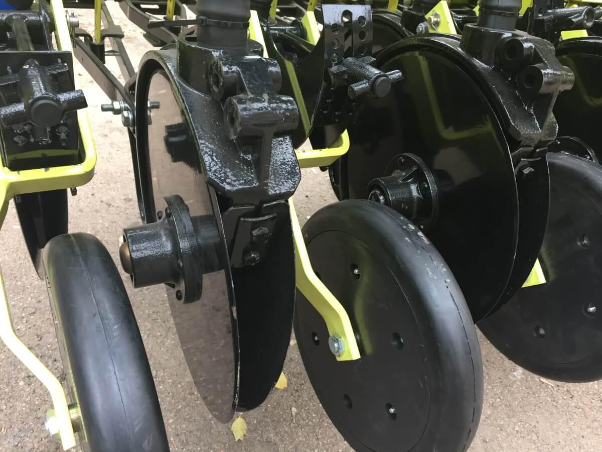 колесо с поводком